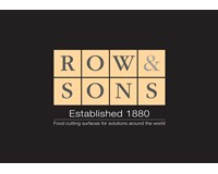 Row & Sons Ltd