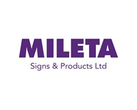 Mileta Signs & Products Ltd