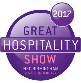 The Great Hospitality Show 2017