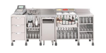 Food waste management cedabond for Food bar manufacturers uk