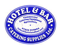 Hotel & Bar Catering Supplies Ltd