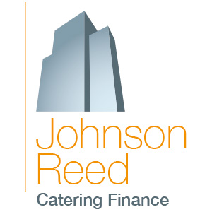 Johnson Reed Catering Finance unveil rebrand