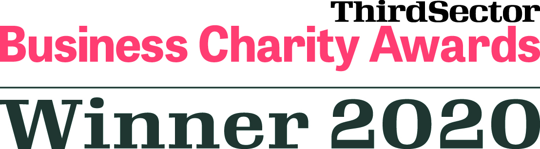 Mechline awarded the 2020 Long-term Partnership Third Sector Business Charity Award